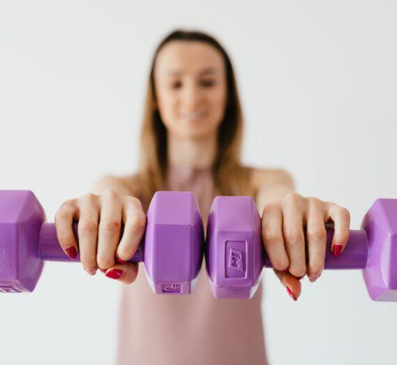Los ejercicios top para eliminar la celulitis
