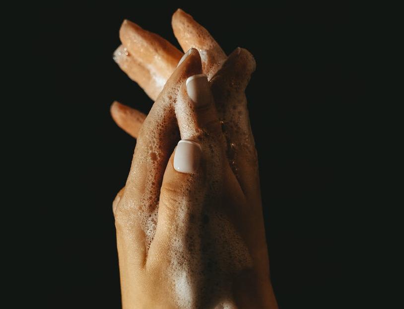manos dermatitis