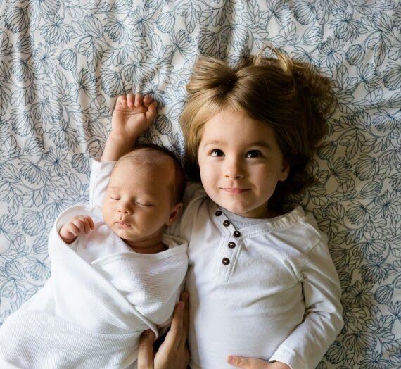 ¿Tu niño tiene piel atópica? Descubre cómo tratarlo