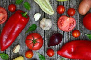 alimentacion saludable celulitis