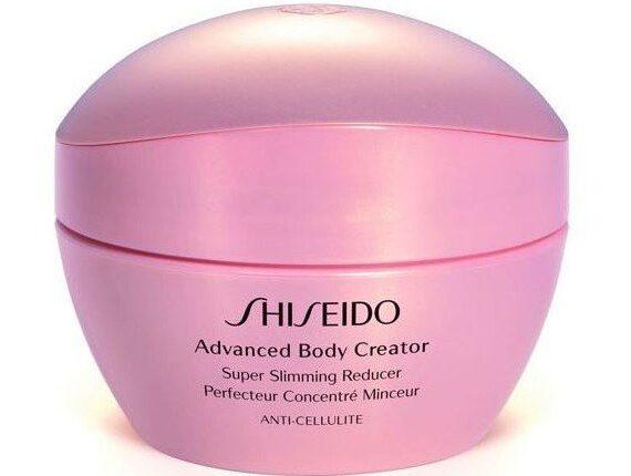 Crema Anticelulítica Shiseido Advance Body Creator ¿funciona?