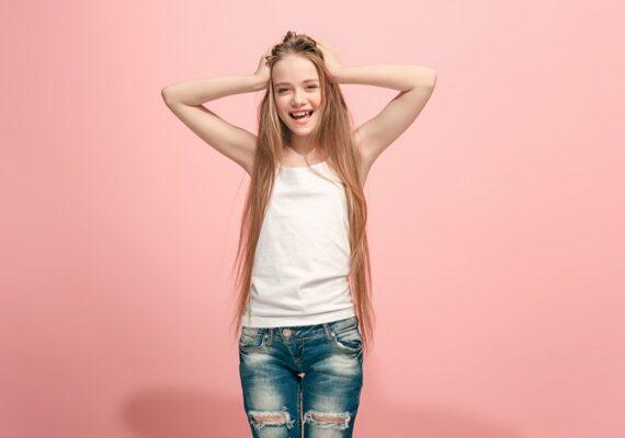 Estrías en niñas de 12 a 14 años, ¿se pueden eliminar?